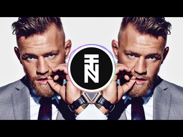 Conor McGregor F*ck Floyd Mayweather (SPVCE Trap Remix)