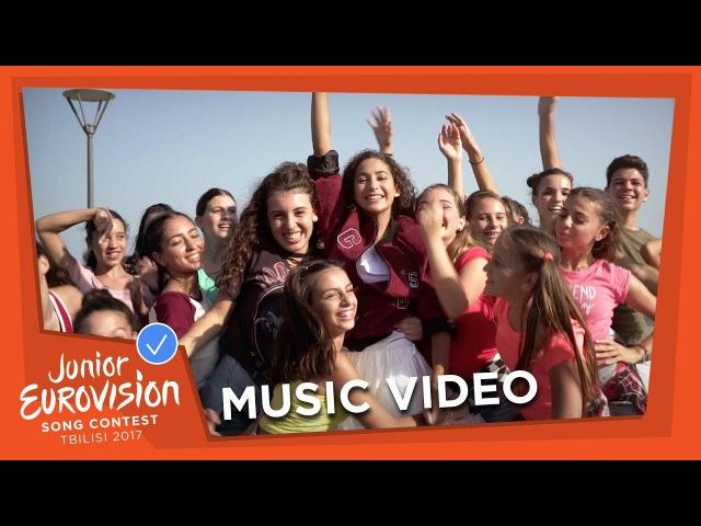 JESC 2017   Cyprus - Nicole Nicolaou - I Wanna Be a Star
