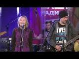 Ольга КОРМУХИНА - ПУТЬ Live at Наше Радио ВОЗДУХ, 2015