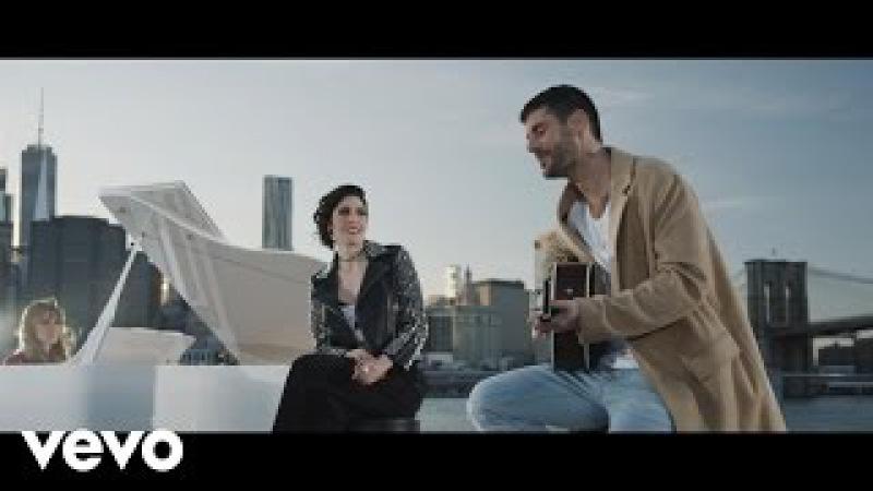 Melendi - Destino o Casualidad (Official Video) ft. Ha*Ash