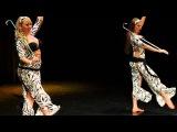 WrocLOVEs Bellydance Gala - Naimah &amp Kahena saidi
