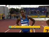 queen harrison (record) - WOMEN's 100m Hurdles Final IAAF - pan am games toronto 2015