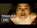 Anna Karenina Official Trailer 1 - Keira Knightley Movie HD
