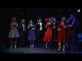 Summertime- Berklee Advanced Vocal Jazz Ensemble