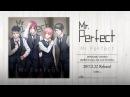 『DYNAMIC CHORD shuffleCD series 2nd vol.4 Mr.Perfect』視聴Movie