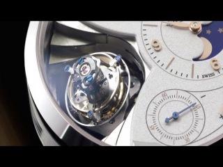 Les 25 ans du salon International de la Haute Horlogerie - Nec plus Ultra