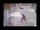Собака-обоссака или человек-столб/Dog-pee or a man-pillar /