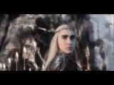 Thranduil Elvenking of Mirkwood The Hobbit - Only Time