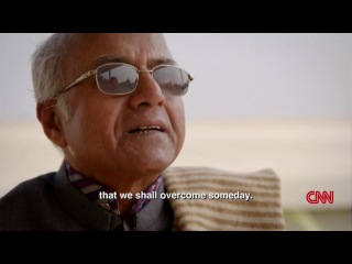 Aghori Sadhus in India With Reza Aslan