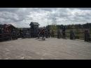 Битва щит-меч 2 Парк Киевская Русь