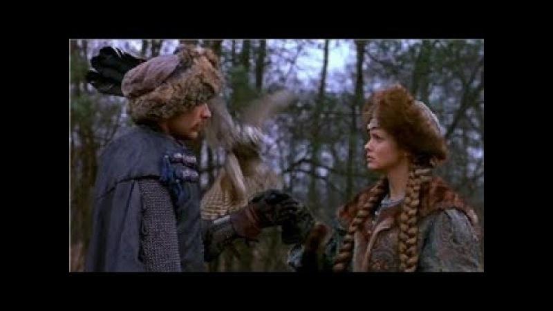 Огнем и мечом (1999)/исторический,драма.