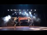 Freedom. House Dance. Jump Up Summer Concert 2017