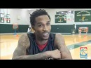 iHoops Training Sessions: Derrick Rose and Brandon Jennings