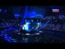 Дмитрий Хворостовский - Путь Открытие Универсиады-2013