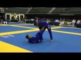 Keenan Cornelius vs Gutemberg Pereira  Chicago Summer Open 2017