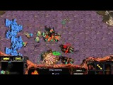 StarCraft Brood War FPVOD Dimaga vs Galaxy Dream ZvP