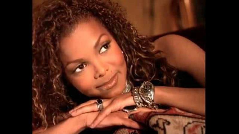 Janet Jackson - That's the Way Love Goes (Edit) - VEVO