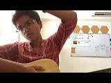 Way down we go (kaleo)- simple ukulele cover