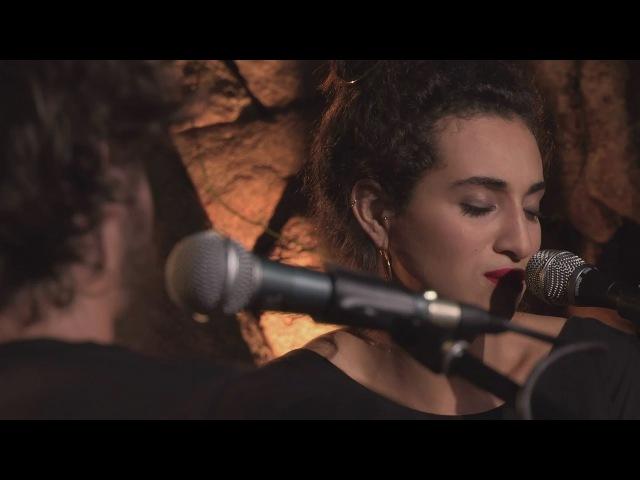 Camélia Jordana Gaël Faure - Comment lui dire (version acoustique)