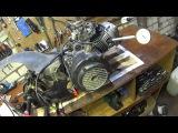 Компрессия 157QMJ. Купить двигатель для скутера 150см3