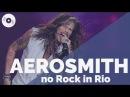 Aerosmith - Rock in Rio - 21/09/2017 - Show Completo