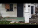 East Dayton Slumlords live in perfect harmony with their Slumtenants. 59 Findlay Hellhole