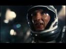 Купер придумал как отправить данные Мёрф из 5-го измерения. Момент из фильма Интерстеллар/Interstellar