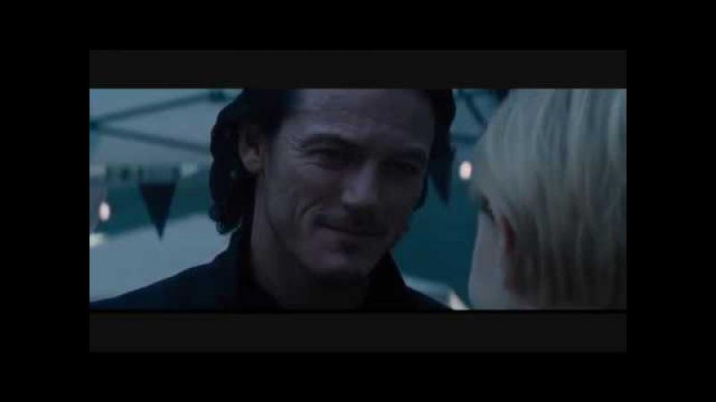 Влад встречает реинкарнацию Мирены, момент из фильма