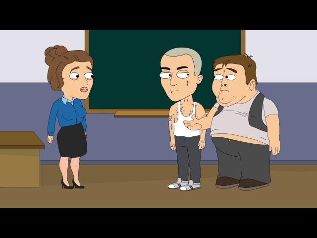 Кит Stupid Show - Нерадивый ученик