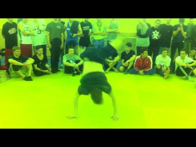COMBOnation 7   Motivation Training   24.04.2015   Funt