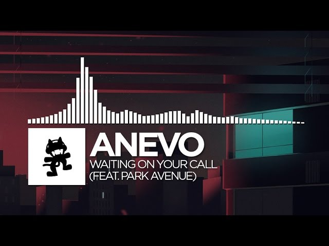 Anevo Waiting On Your Call feat. Park Avenue Monstercat Release