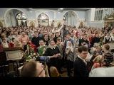 Пасхальное приветствие на разных языках  Easter greetings on different languages