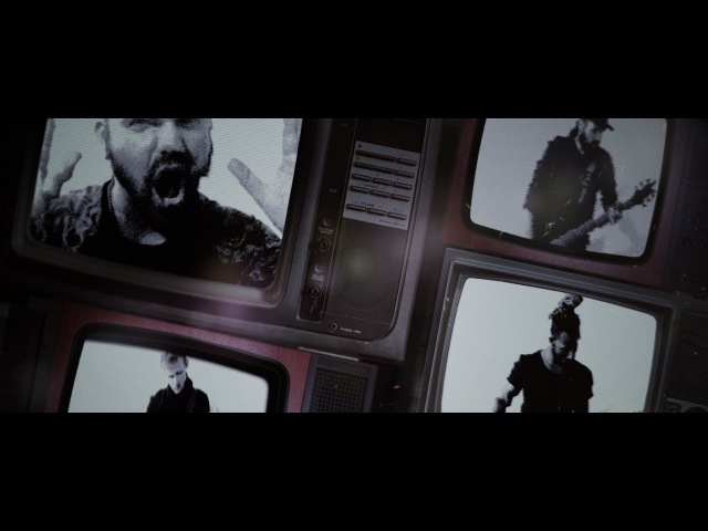 Fight The Fade - White Noise (Official Music Video)