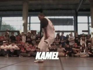 Best of bboy K-mel II 2002-2005 II