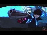 Persona 5 - English Version - Final Boss