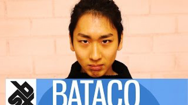 BATACO | Japanese Beatbox Drop