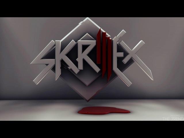 Skrillex The Doors - Breakn a Sweet (RAINZZET MIX)