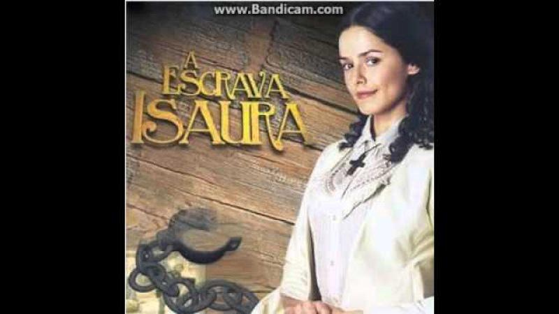 A escrava Isaura - Musica Retirantes Instrumental