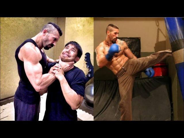 Yuri Boyka - The Best Fighter Ever