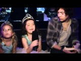 Sophia Grace &amp Rosie on the Xtra Factor part 2