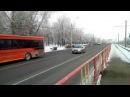 Пробки Барнаул Автор видео Пакемон 17 11 2017