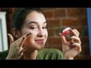 Летний макияж с BeautyBox Faberlic от бьюти блогера Василисы