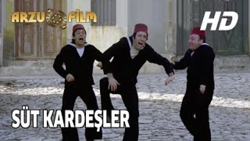 Süt Kardeşler | FULL HD