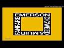 Darren Emerson, John Digweed, Nick Muir - Fanfare (Original Mix) [Bedrock Records]