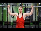 THE BEST EXERCISES FOR ROTATOR CUFF MUSCLES