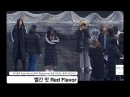 레드벨벳 Red Velvet 4K DRY Rehearsal 음향 리허설 직캠 빨간맛 평창드림콘서트@171104 락뮤직