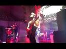 Hollywood Undead Riot LIVE @ Aura Portland Maine 18 November 2017