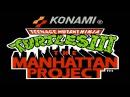 Teenage Mutant Ninja Turtles 3 NES - Прохождение Черепашки ниндзя 3 Dendy, Денди - Walkthrough