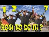 как сделать футаж в GTA 5 сделать с ним видео