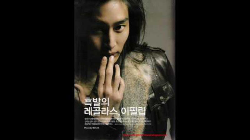 Legend (Tae Wa Sa Shing Gi) Cheoro-Lee Philip Music MV